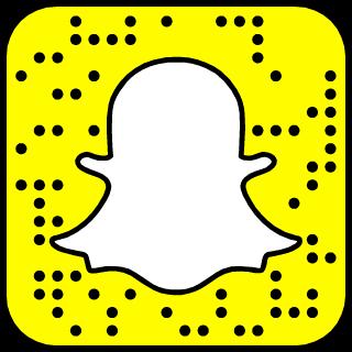 Leanna Decker Snapchat username