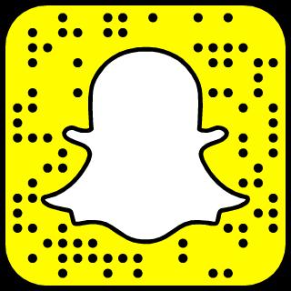 Lee Hinchcliffe Snapchat username