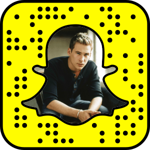 Lee Ryan Snapchat username
