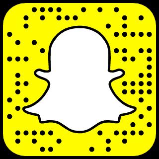 Lena Poul Snapchat username