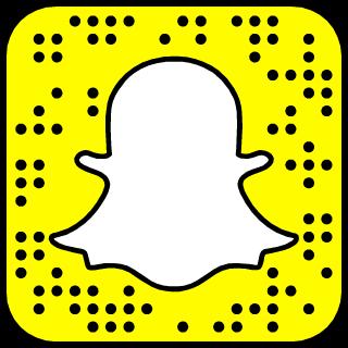 Léo Santana Snapchat username
