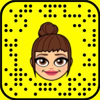 Lesli Margherita Snapchat username
