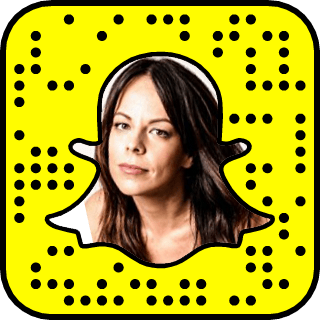 Leslie Kritzer Snapchat username