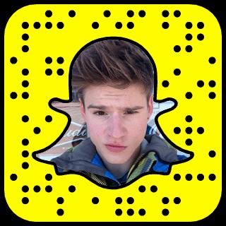 Lev Ivankov Snapchat username