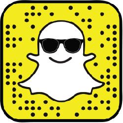 Levi Eirinberg Snapchat username
