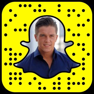 Lewis Bloor Snapchat username