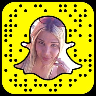Lexie Beth Snapchat username