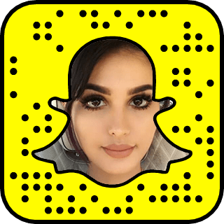 Lia Snapchat username