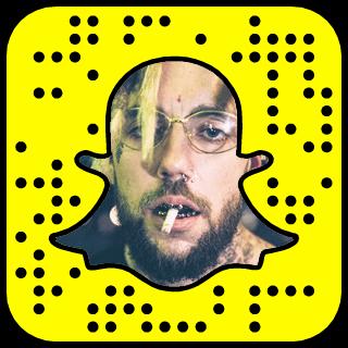 LIL CIG Snapchat username