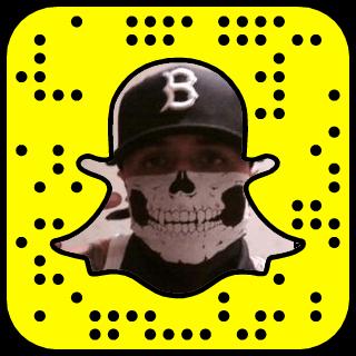 Lil Dee Snapchat username