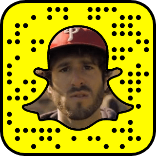 Lil Dicky Snapchat username