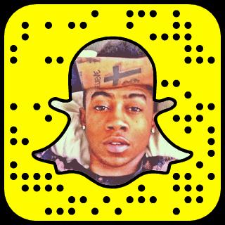 Lil Twist Snapchat username