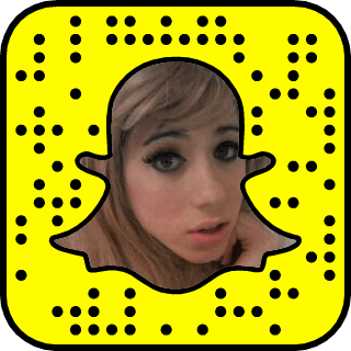 Lily DeMure Snapchat username