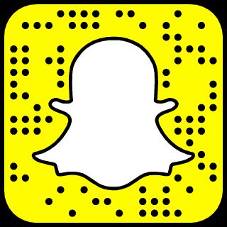 Lilya Eron Snapchat username