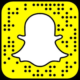 Lindsay Arnold Snapchat username