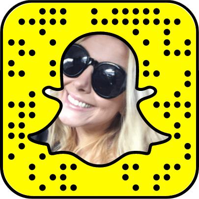 Lindsay Ell Snapchat username
