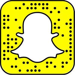 Lindsey Graham Snapchat username