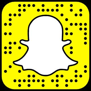 Lindsey Vonn Snapchat username