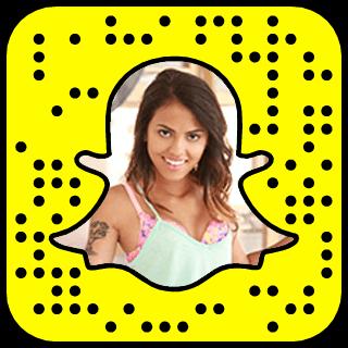 Lindsey Woods Snapchat username