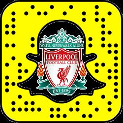 Liverpool snapchat