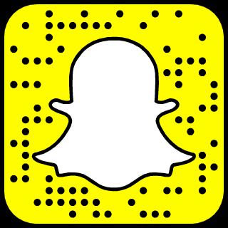 Lizette Salas Snapchat username