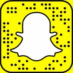 Lizzeth Acosta Snapchat username