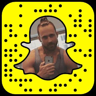 Logan Moore Snapchat username