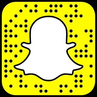 Logan Morrison Snapchat username