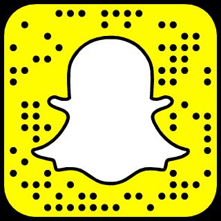 London Keyes Snapchat username