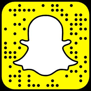 Loren Beech Snapchat username