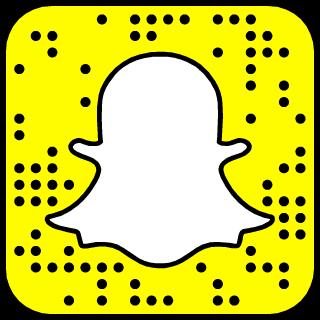 LOREREIS.COM Snapchat username