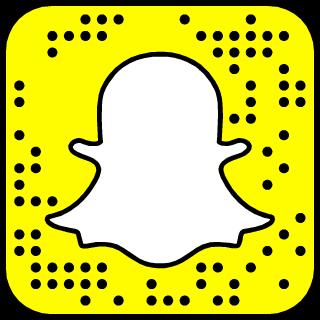 LORRAINE Snapchat username