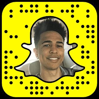 Lsk Snapchat username