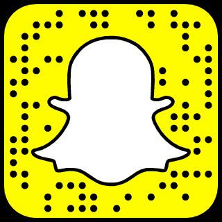 Luana Beatriz Snapchat username