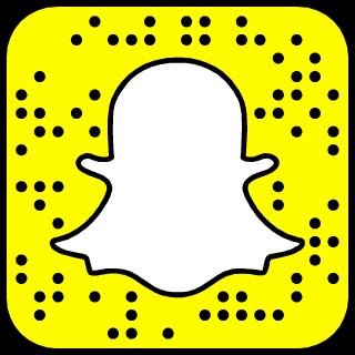 Lucía Fernandez Snapchat username