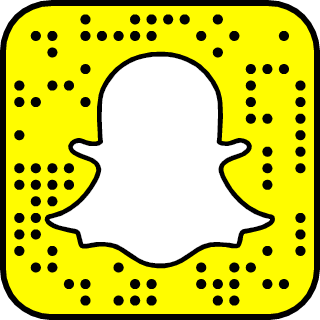 Luciana Del Mar Snapchat username