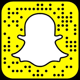 Luisa Fernanda W Snapchat username