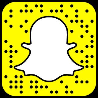 Luisa Omielan Snapchat username