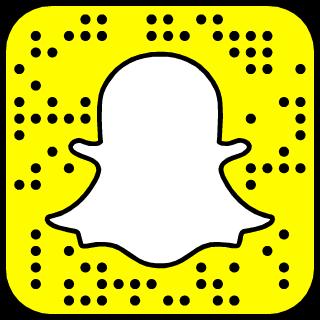 Luke Benward Snapchat username