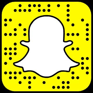 Lululemon Snapchat username