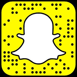 Luna Bella Snapchat username