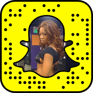 Luscious Kisses Snapchat username