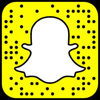 Lyndie Greenwood Snapchat username