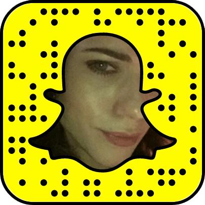 Lyndsy Fonseca Snapchat username