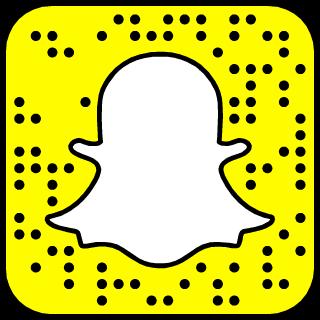 M Pokora Snapchat username