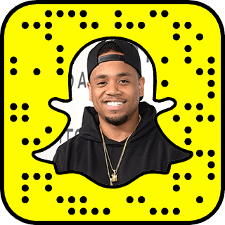 Mack Wilds Snapchat username