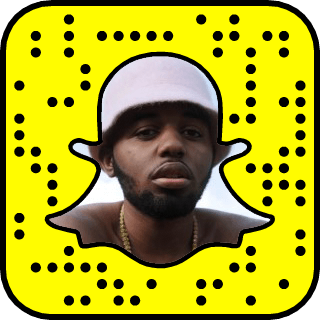 MadeinTYO Snapchat username