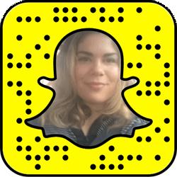 Madeleine Shaw Snapchat username