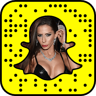 Madison Ivy Snapchat username