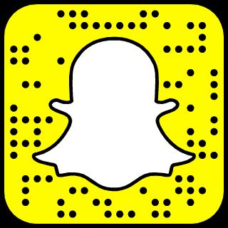 Maitland Ward Snapchat username